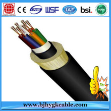 PVC concentrique NYCY 1X10RE / 10MM2 CABLE