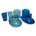Klarer / transparenter Vakuumcasting-Prototyp für Haushaltsgerät (LW-05001)