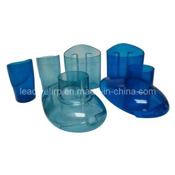 Prototipo de fundición de vacío transparente / transparente para electrodomésticos (LW-05001)