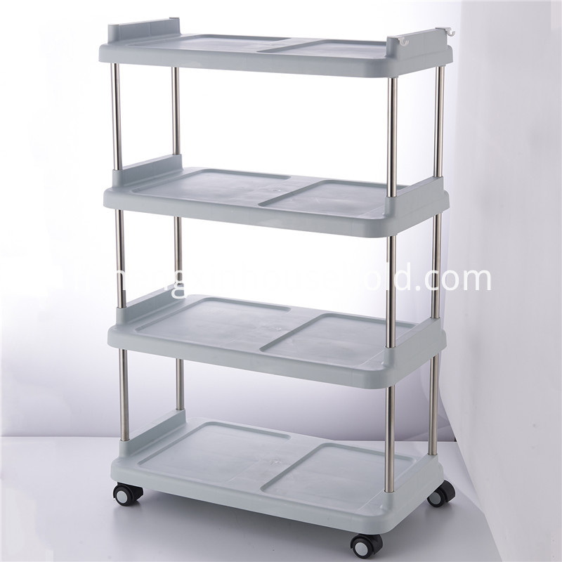 Tower Organizer