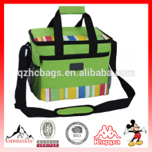 High quality Waterproof Picnic insulated lunch cooler bag for food