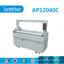 2015 Brother Ap12040c Automatic Strapping Machine