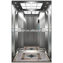 Пассажирский лифт без тяги