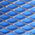 Aluminium-Streckmetall-Netz / Aluminium-Streckgitter / Wandputz-Netz (Streckmetallleiste)