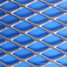 Malla metálica expandida de aluminio / Malla expandida de aluminio / Malla de yeso de pared (listón de metal expandido)