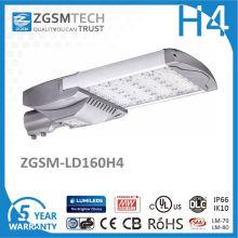 Высокое качество новый дизайн Phtocell 160 Вт светодиодный уличный фонарь