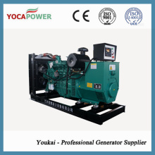 200kw Yuchai Diesel Engine Power Electric Generator Diesel Power Generation