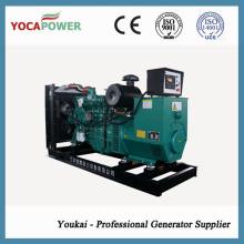 200kw Yuchai motor diesel gerador elétrico geração de energia diesel