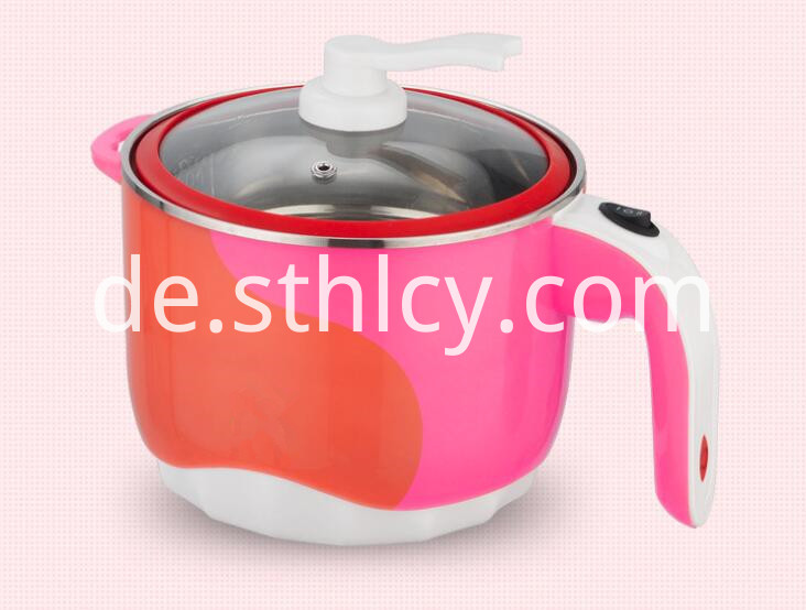 Electric Kitchen Pot