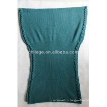 уникальный кашемир вязание палантины