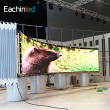 P6 HD Vision LED Indoor Panel For Events