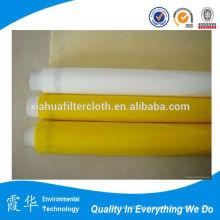 DPP 150T 380mesh 30um PW poliéster / malha de impressão de serigrafia de nylon