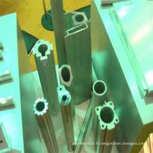 Profil industriel d'extrusion d'aluminium