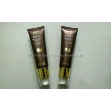 Cosmetic Tube for Cc Cream with Pump Head