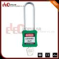 Elecpopular Zhenzhen Wenzhou Long Metal Shackle cerradura de seguridad OEM cerrado por igual Candado