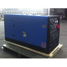 300A Welding Generator 8kw with Ev80 Engine