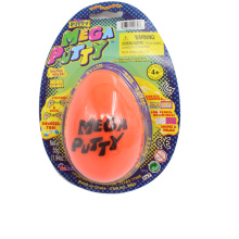 High Quality Thinking Bouncing Putty in Big Egg
