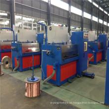 Drahtziehmaschine 24DT (0.08-0.25) Kupferfeindrahtziehmaschine mit Ennealing