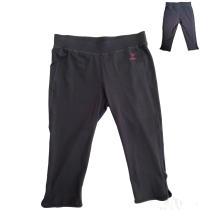 Спортивные брюки для женщин Йога работает Спортивная сжатия тренажерный зал фитнес-одежда