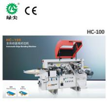 Les moteurs à grande vitesse de CE et d'ISO9001 sont faits dans la machine de bande de bordure de l'Italie mdf