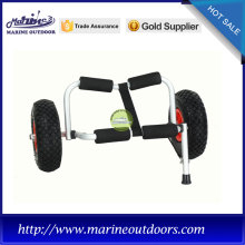 Top Quality for Kayak Cart Aluminum boat trailer, Canoe kayak trolley, Anodized frame cart export to Ethiopia Importers