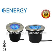 New Products 12V Waterproof LED Inground Light Fixtures