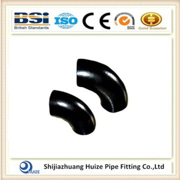 carbon steel pipe seamless elbow