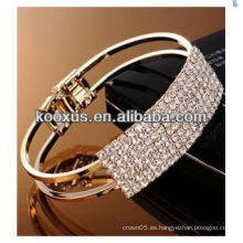 Pulseras de la pulsera de la manera pulseras brazaletes encantos de la pulsera