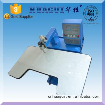 HUAGUI Gewebe-Probe-Schneidemaschine für Verkauf