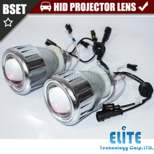Qualité garantie Ce Rohs certifié lentille dirigée projecteur Module 12V en gros