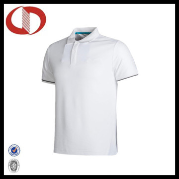 100% Polyester Wholesale New Style Polo Shirt for Man