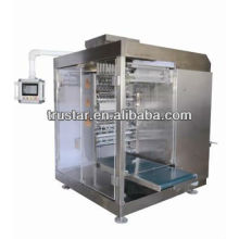 DXDK1080 Full Servo Multi-lane Automatic Sachet Packaging Machine