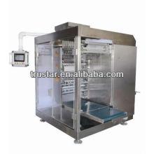 DXDK1080 máquina de empacotamento automática contínua do saquinho do Multi-lane do servo