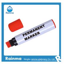 Jumbo Permanent Marker Rote Farbe