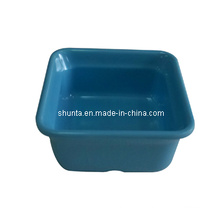 100% Melamine Dinnerware- Colorful Dish/Pickle Dish/100%Melamine Tableware (QQ10010)