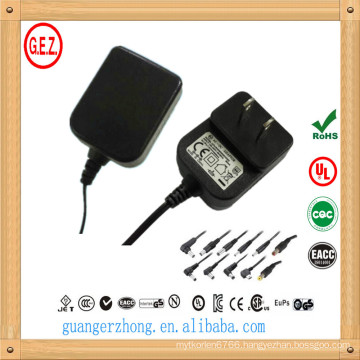 Best selling universal adapter 12v 2a power adapter us