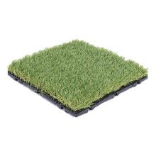 Outdoor Landscape Garden Home Decorative Artificial The Simulation of Grass Turf Flooring Tiles