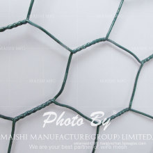 Chicken Wire Netting Protection Fence