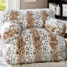 Tela de lana de terciopelo de terciopelo para el sofá de tapicería