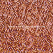 High Density Ball PU Leather (QDL-53193)