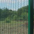 PVC coated 358 Fence Panel