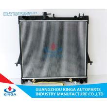 Auto Cooling Car Radiator for Isuzu Car Pickup Dmax 06 OEM 8973678850