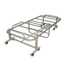 Beweglicher Klappmassagebettrahmen aus Stahl