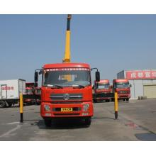Dongfeng E31-534 Vehicle-mounted Crane