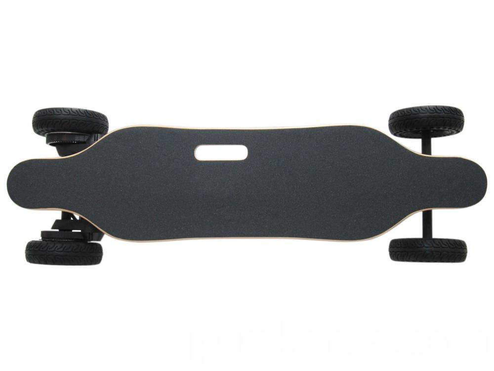 Black Color SUV Electric Skateboard