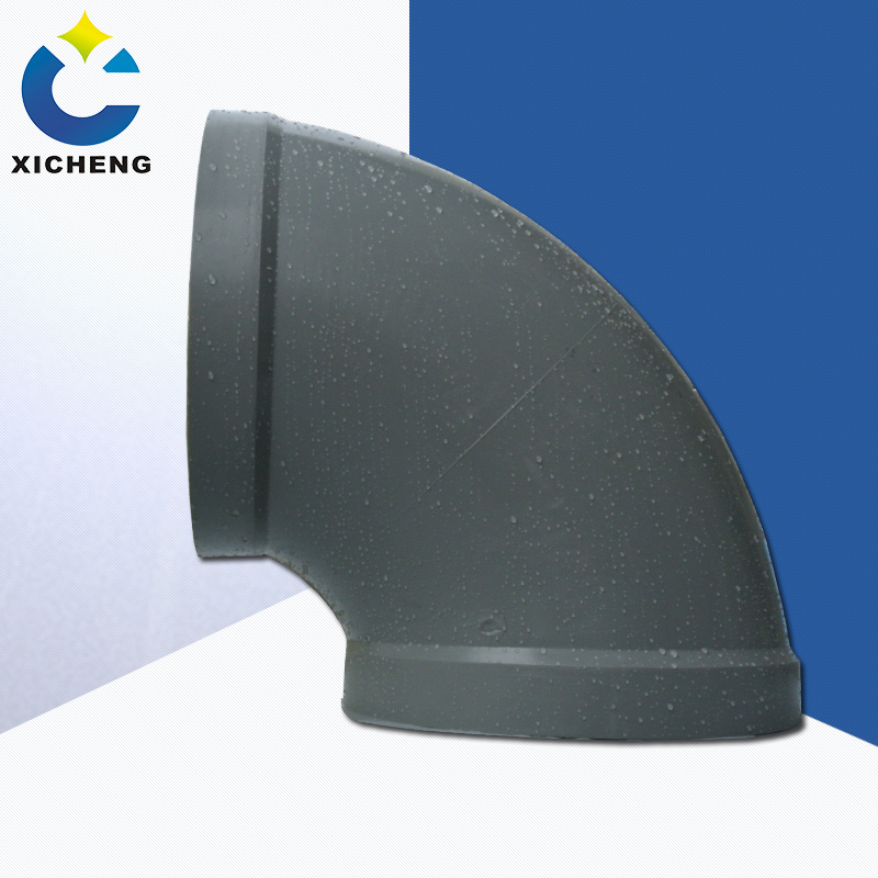 Pp ventilation fitting - elbow.
