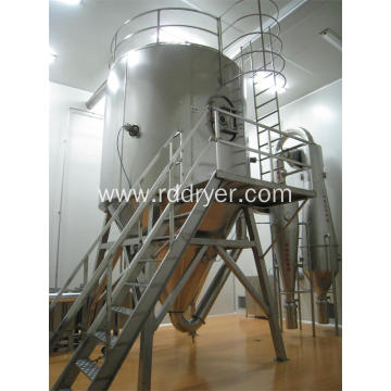 High Quality 304 Stainless Steel Instant Milk Powder Spray Dryer for Sale