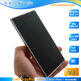 Nfc Pay Mobile Phone (Near field payment) Mtk6582 Quad Core HD Display