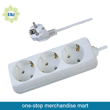110v/220v Battery Power Strips