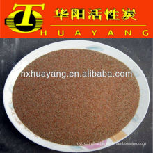80# Garnet sand blasting /garnet abrasive with different size